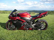 2007 Yamaha YZF-R1,  1000cc,  Low Reserve Miles MUST SALE