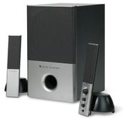 Selling my Altec Lansing - VS4121 2.1 stereo speakers