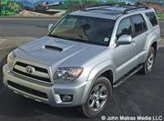 The 2010 Toyota 4Runner will start at $29, 700 for the base SR5 4×2 mod